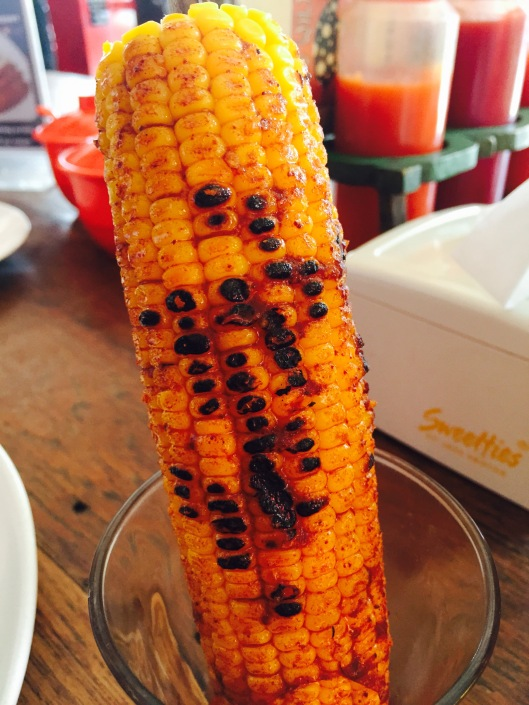 Porn corn